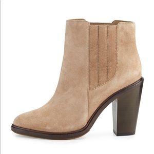 Joie Cloee Block Heel Chelsea Boot